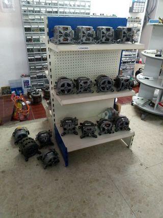 motores lavadoras y lavavajillas