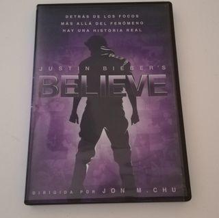 "película ""believe"" Justin Bieber"
