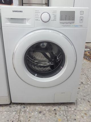 lavadora marca Samsung