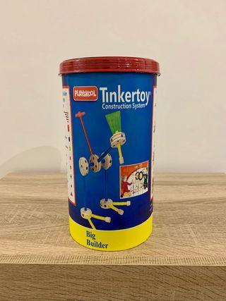 Toy Story Tinkertoy