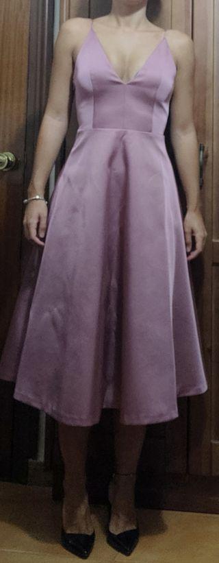 Vestido cóctel/fiesta (boda, graduación...)