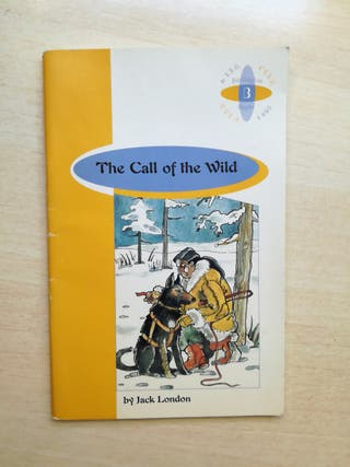 The call of the wild. Jack London 4°ESO
