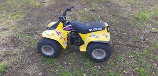Quad 49cc Suzuki