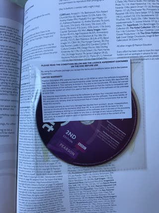 OFERTÓN libro Pearson inglés B2 EOI
