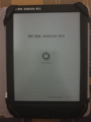libro electronico wiibook inves