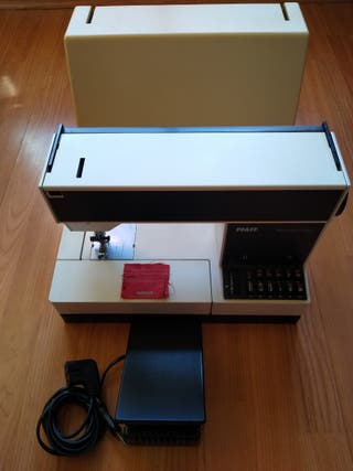 Maquina de coser Industrial PFAFF Tipmatic 1027