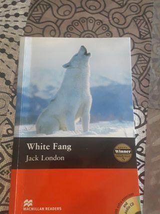 Libro White Fang (Jack London)