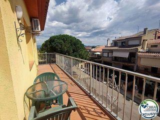 Apartamento en venta en Castelló d´Empúries