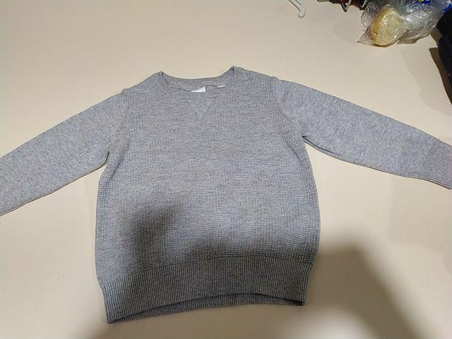 jersey de hilo talla 1