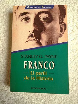"""FRANCO """"EL PERFIL DE LA HISTORIA"""""""
