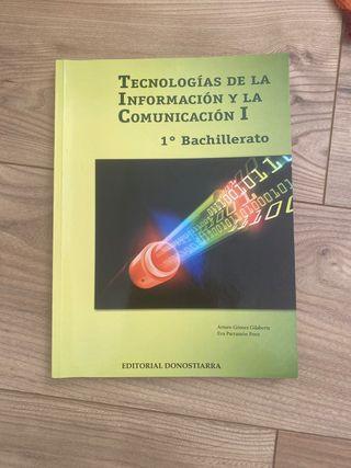 Tecnologías de la información y la comun.