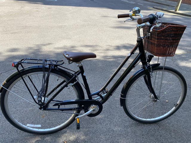 Ladies Dutch Bike (Giant / Liv Flourish)
