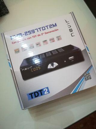 TDT NEVIR 2