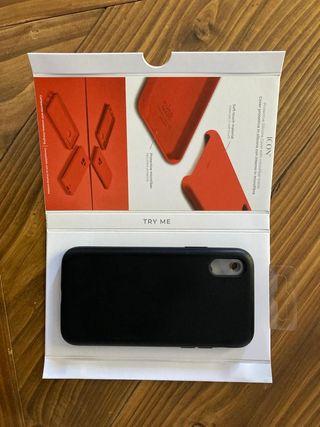 Funda iPhone X y XS