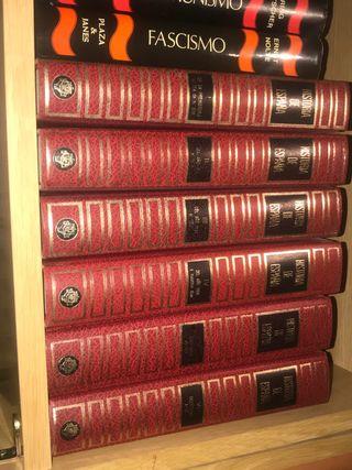 Colecciones d libros