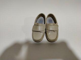zapato dr piel numero 25