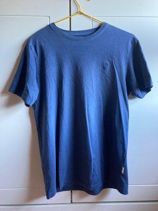 Camiseta Scalpers Azul