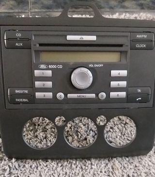 Radio Ford Focus original