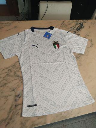Camiseta selección Italiana 2020