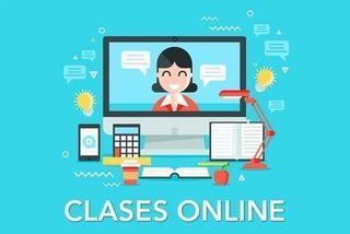 Profesora online