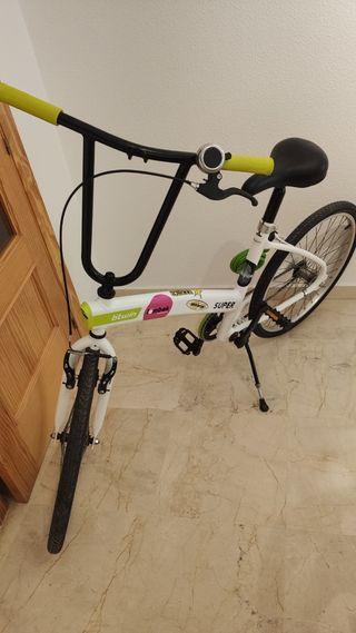 Bicicleta de paseo POCO USO!!!