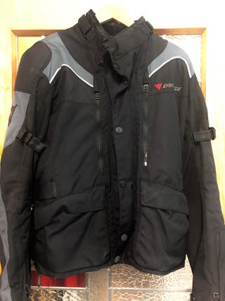 Chaqueta dainese d-dry tempest