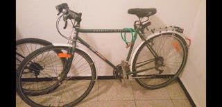 bici paseo bh