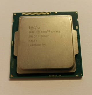 Intel Core i5 4460 socket 1150 a 3.2 ghz