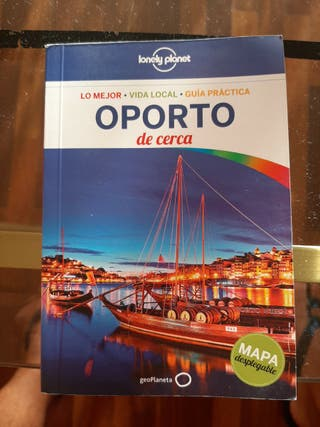 Guia de viajes OPORTO Portugal