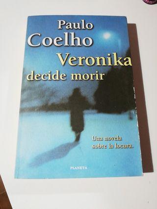 Veronika decide morir. Paulo Coelho