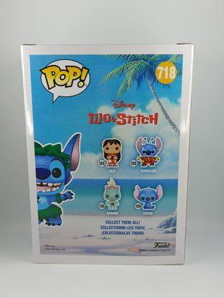 Funko pop Hula Stitch