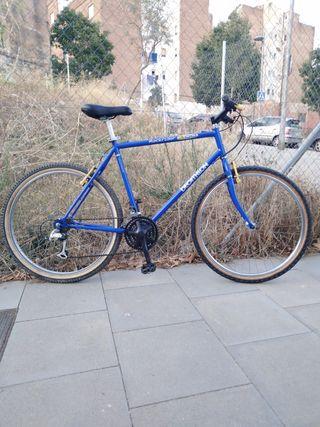 bicicleta 26 decathlon rockrider 300