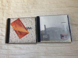 CD música rusa