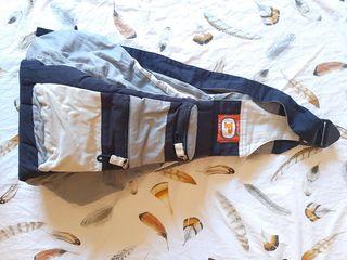 Babybad Premaxx mochila portabebés