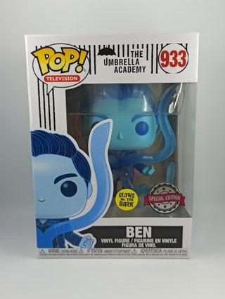 Funko pop Ben