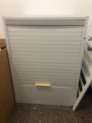Protector lavadora-secadora exterior