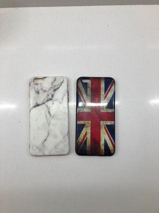Fundas para el móvil Iphone 6s Plus
