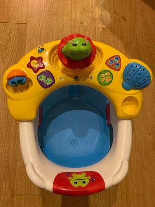 Sillita baño para bebés