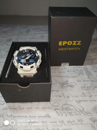 Reloj Epozz digital
