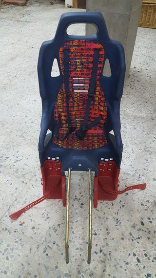 silla portabebes paseo