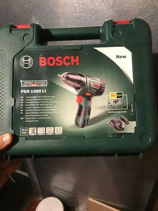 Caja , Maletin vacio atornillador Bosch