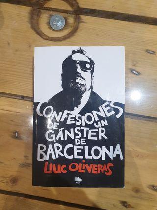 Confesiones de una gánster de Barcelona