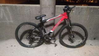 Bicicleta de montaña MMR RAPTOR