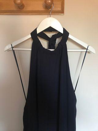 Mono largo de Zara talla S