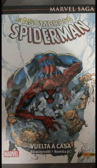 El Asombroso Spiderman #1