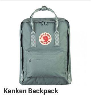 Mochila Kanken backpack original
