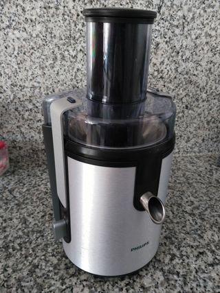 Licuadora de calidad (PVP 180€)