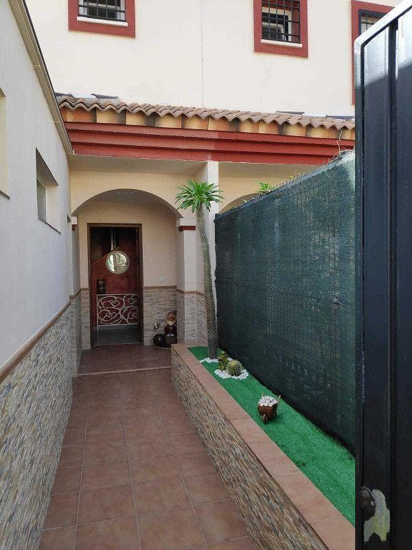 Casa pareada en venta en Cártama (Cártama, Málaga)