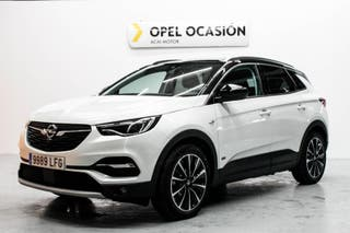 Opel Grandland X 1.6 Turbo Ultimate Auto PHEV 4x4