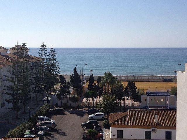 Ático en venta en El Morche en Torrox (El Morche, Málaga)